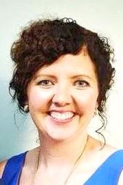 Rev. Erica Whitaker